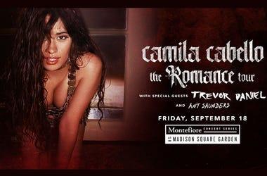 Camila Cabello Tour