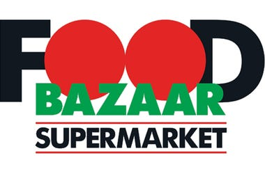 Food Bazaar Logo