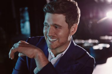 Michael Buble Approved Picture 2019