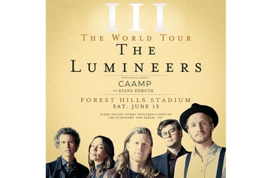 The Lumineers 6132020