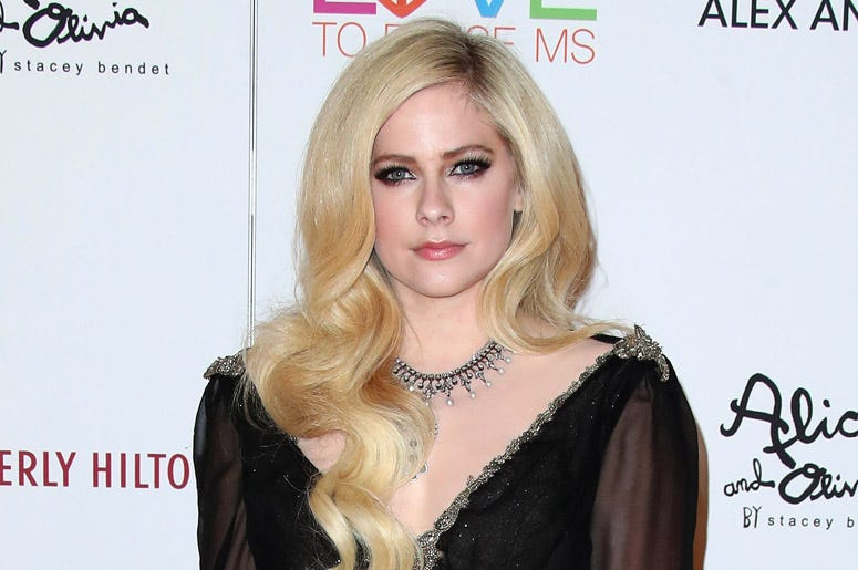 5 Reasons Why Avril Lavigne S Comeback Era Is A Success So Far