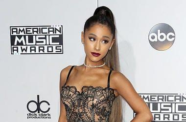 Ariana Grande, 2018 VMAs