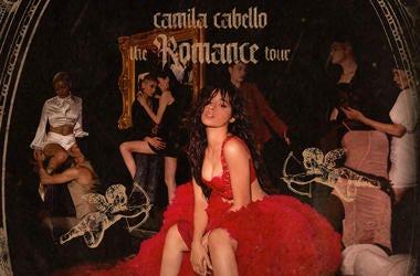 Camila Cabello 2020