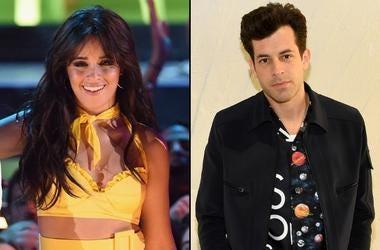 Camila Cabello x Mark Ronson