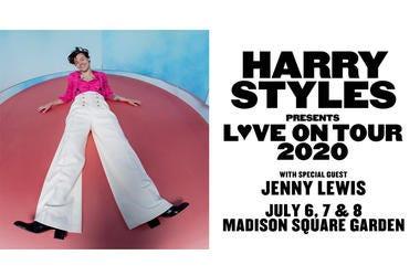 Harry Styles v2