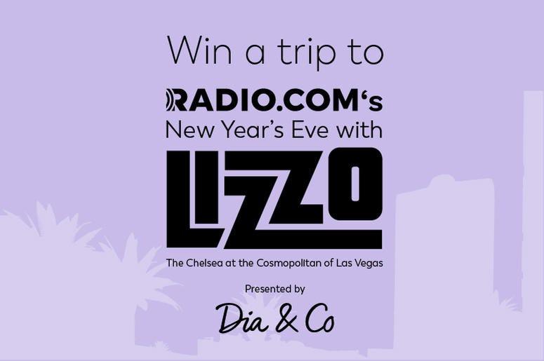 Lizzo Contest