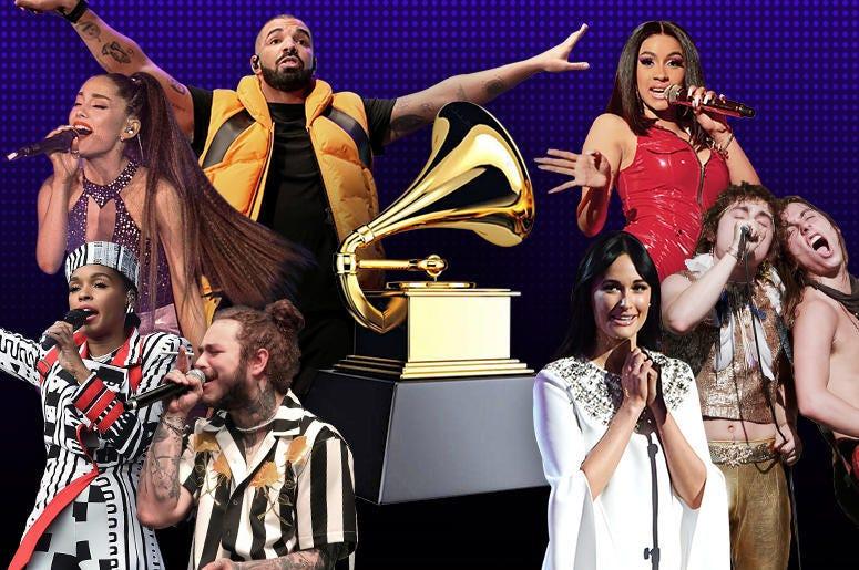 2019 GRAMMY Awards