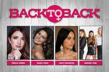 Back To Back April 28