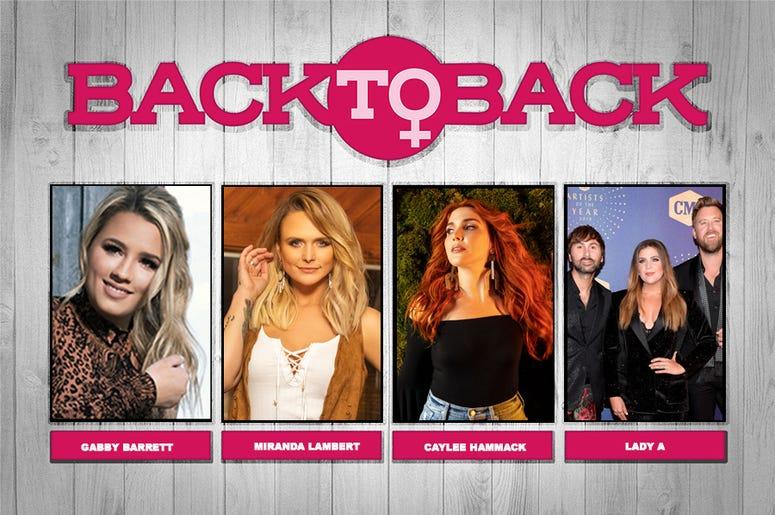 Back To Back August 18 DL edit
