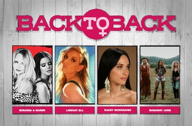Back 2 Back July 7