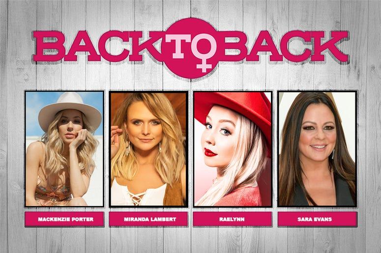 Back To Back June 16