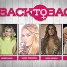 Back To Back Sept 8 DL