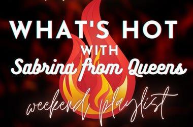Whats Hot Sabrina Special