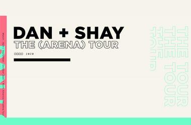 Dan + Shay Generic