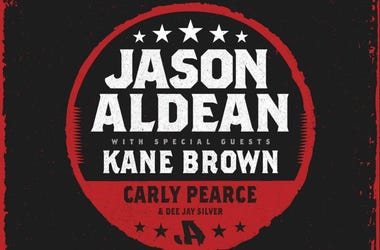 Jason Aldean PNC Concert