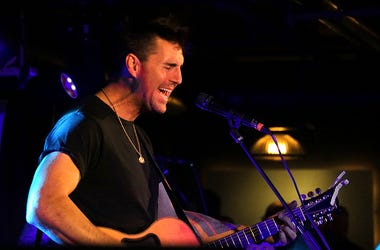 'Up Close & Country' with Jake Owen, Michael Ray + Carly Pearce