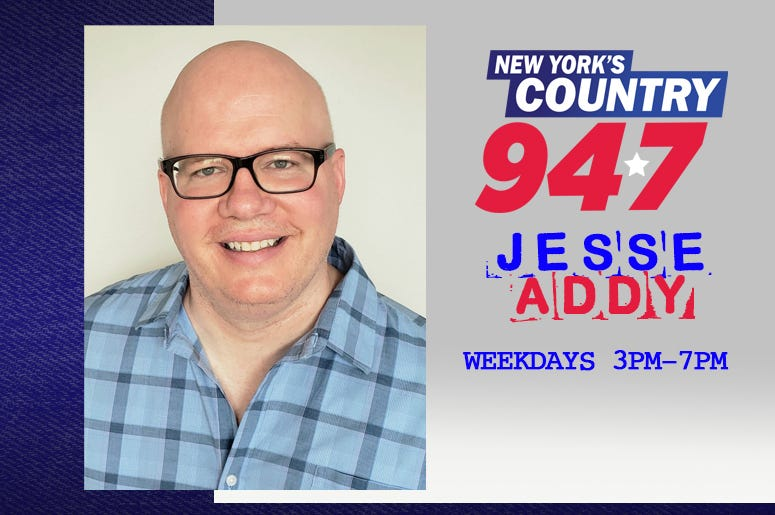 Jesse Addy DL