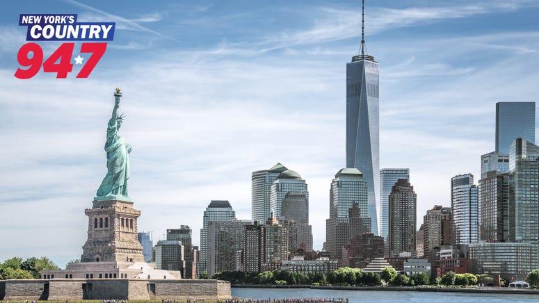 NY Country 94.7 BG 1