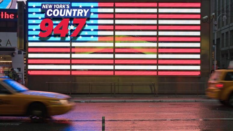 NY Country 94.7 BG 3