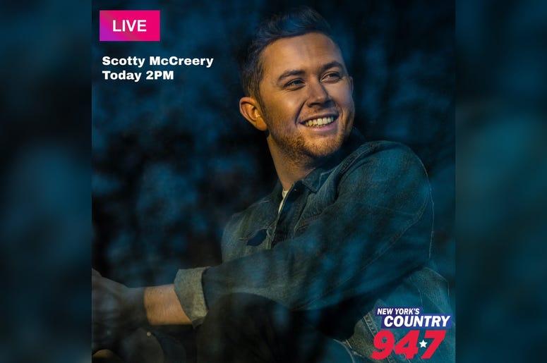 Scotty IG Live