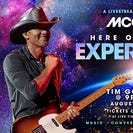 Tim McGraw Experience