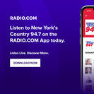 UPDATED Radio.com App