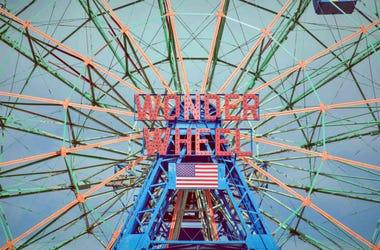 Wonde Wheel