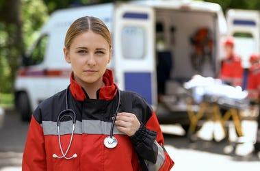 ambulance emt