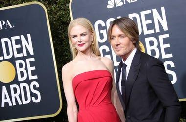 Keith Urban & Nicole Kidman