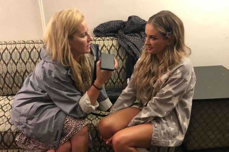 Carly Pearce & Kelly Ford