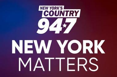 New York Matters