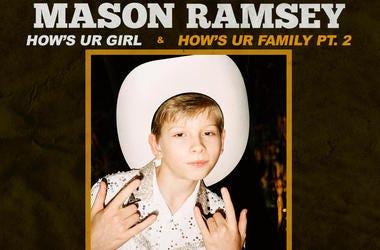 Mason Ramsey Tour 2019