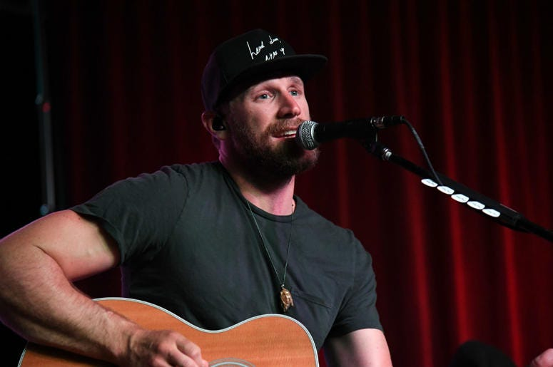 Chase Rice Announces Fall Headlining Tour New York S