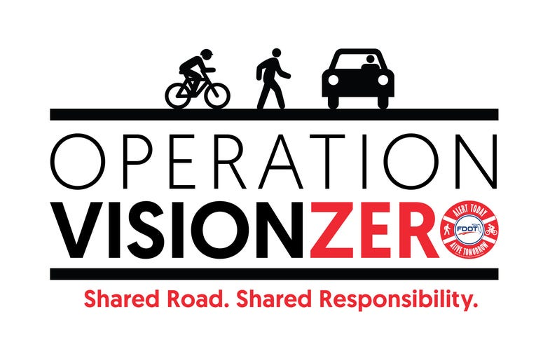 Operation Vision Zero