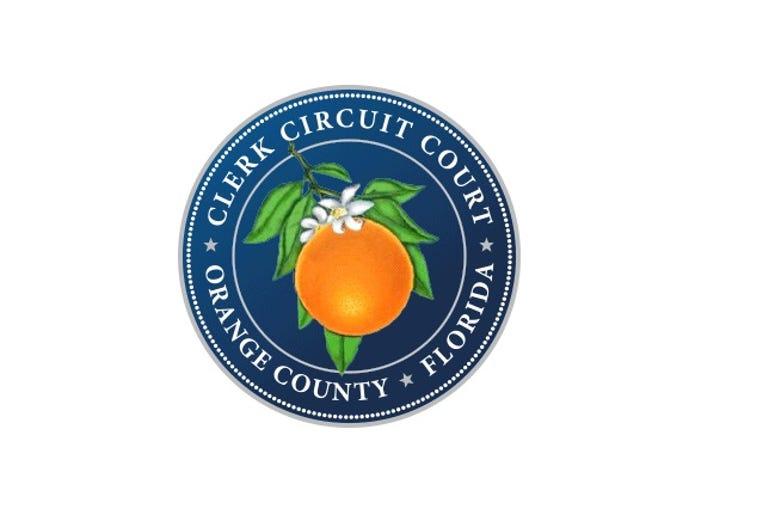 Orange County Clerk of Courts