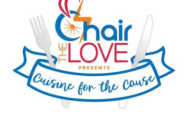 Chair the Love