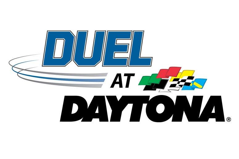 Duel at Daytona