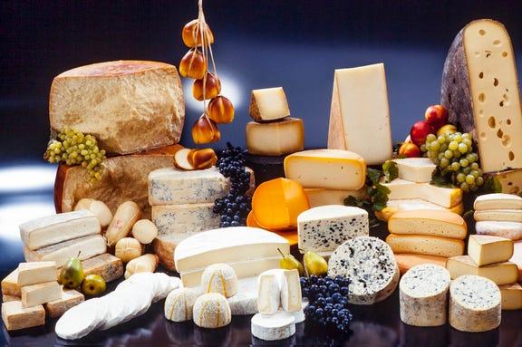 Cheese aldi