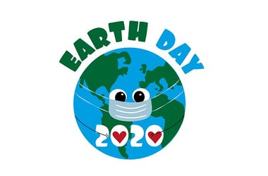 Earth Day and COVID-19