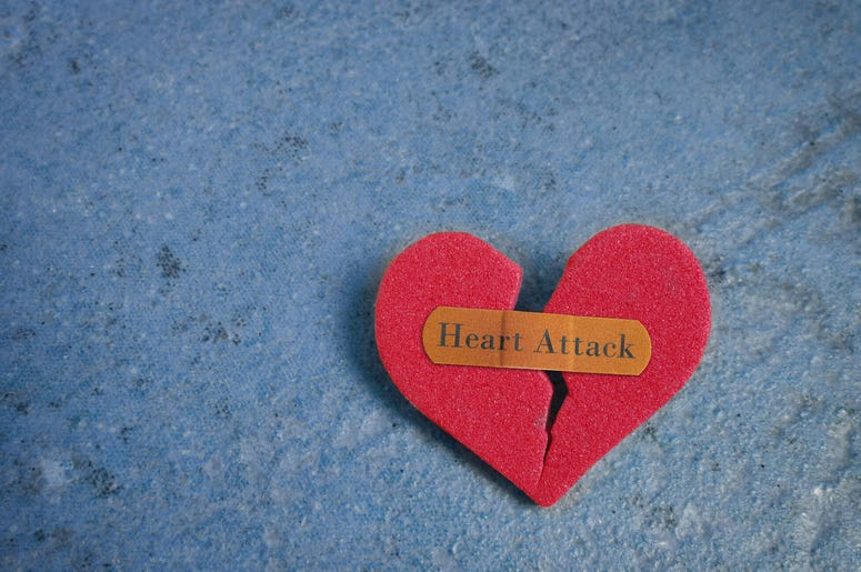 After A Heart Attack