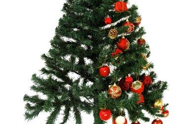 half tree