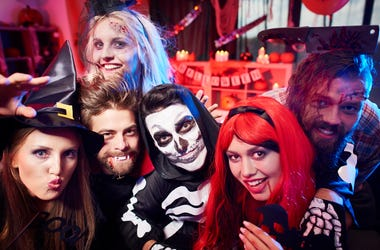Halloween Costumes Orlando
