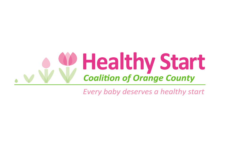 Healthy Start Coalition of  Orange County