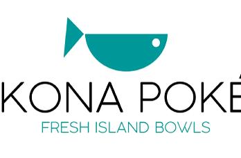 Kona Poke Bowl