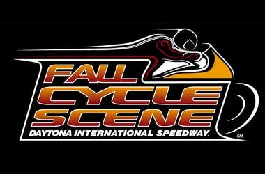 Fall Cycle Scene