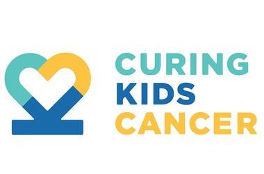 Curing Kids Cancer
