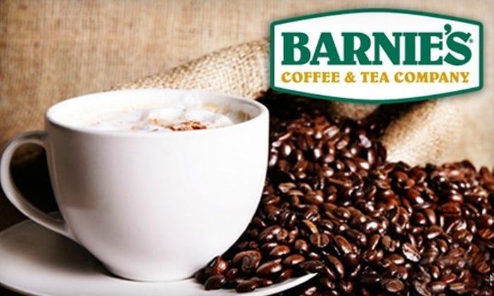 Barnie's Coffee and Tea Company