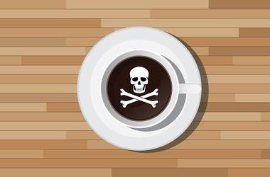 dangerous coffee