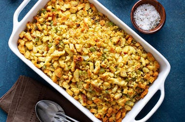 National Stuffing Day