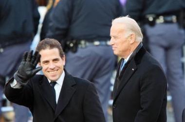 Hunter Biden